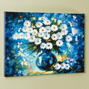 Radiance LIMITED EDITION Giclee on Canvas by Leonid Afremov