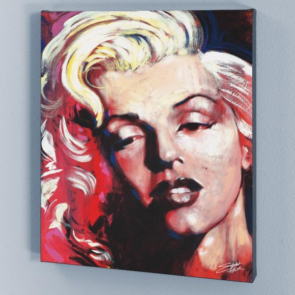 Hot! LIMITED EDITION Giclee on Canvas by Stephen Fishwick