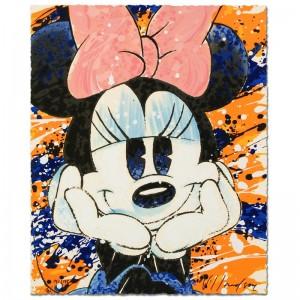 Happy Daze Disney Limited Edition Serigraph by David Willardson