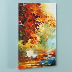 Respite Spot LIMITED EDITION Giclee on Canvas by Leonid Afremov