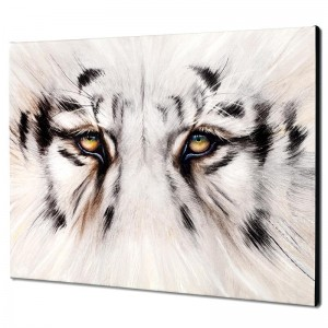 Eye See You Limited Edition Giclee on Canvas by Martin Katon