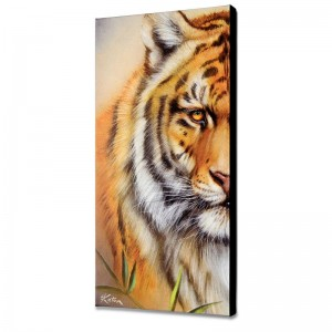 Glory Stripes Limited Edition Giclee on Canvas by Martin Katon