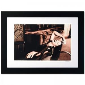 Sarah McLachlan Limited Edition Giclee by Rob Shanahan